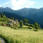A Village in the GHNP Ecozone
