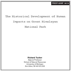Research Historical Dev by Tucker