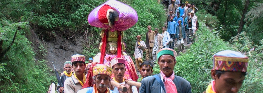 5.-A-Devta-local-Deity-Procession-in-Ecozone-GHNP